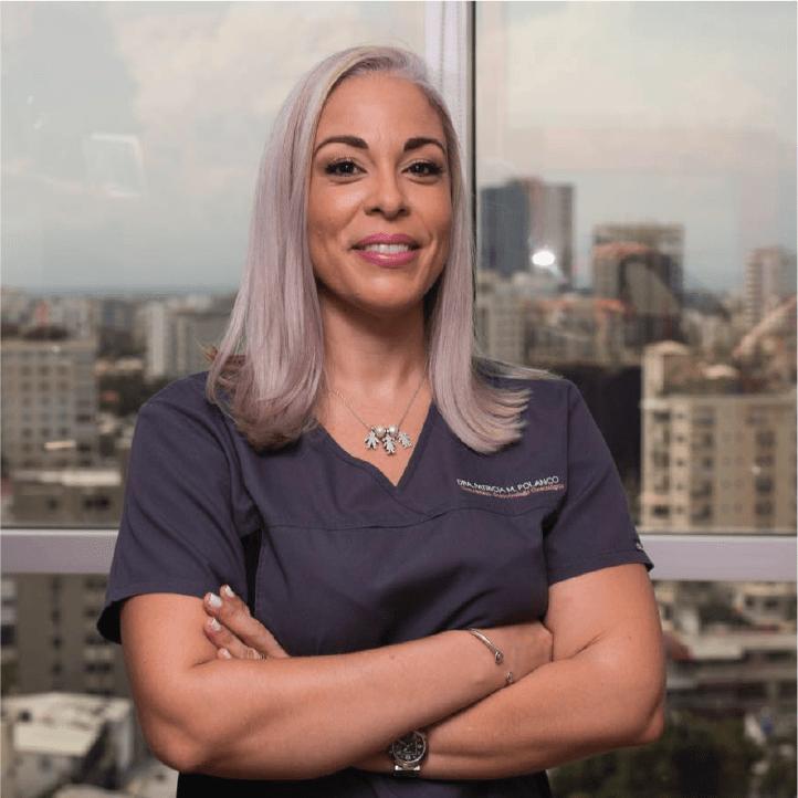Dr. Patricia Polanco