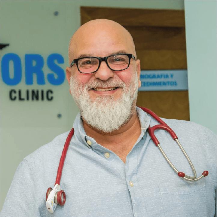 Dr. José Esmurdoc