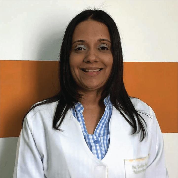 Dr. Rosalina Fernández