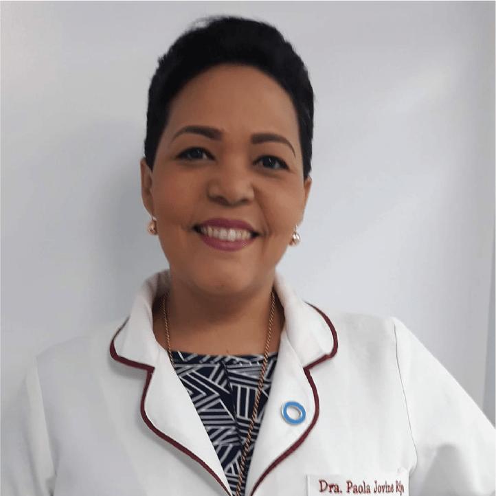 Dra. Paola Jovine