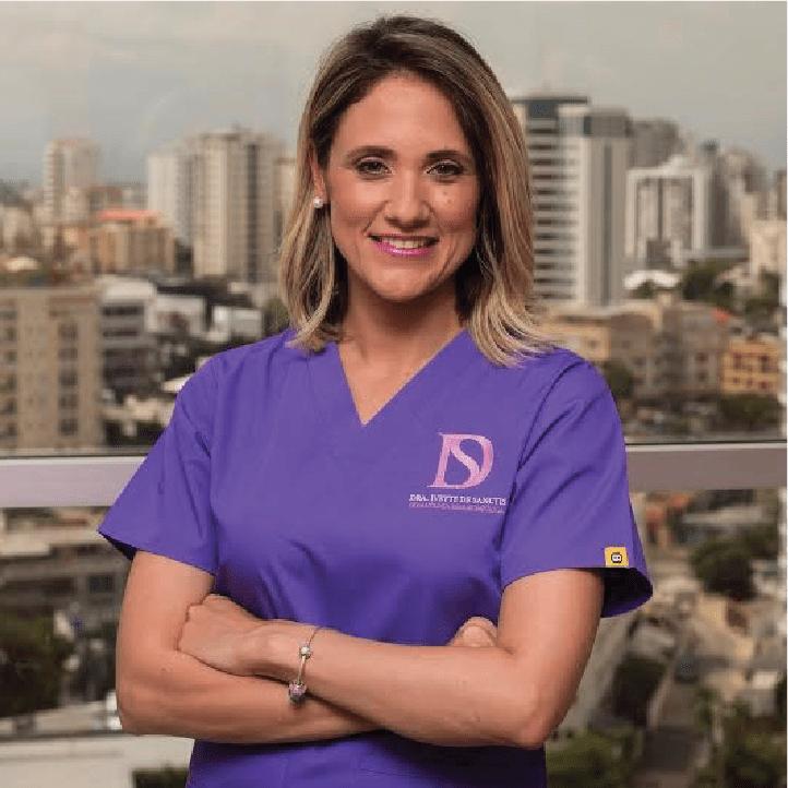 Dra. Ivette De Sanctis