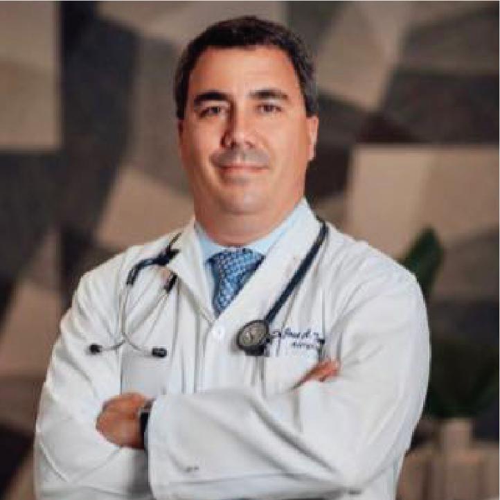 Dr. José Torres