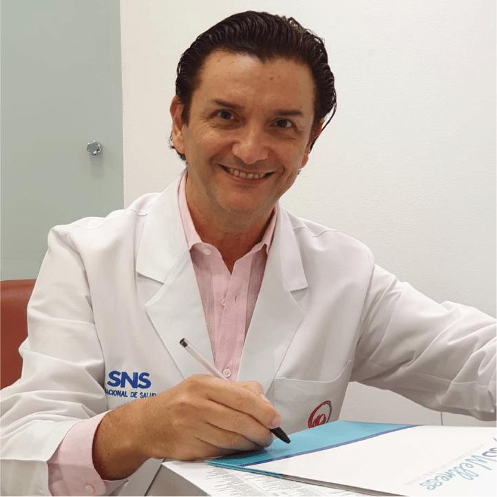 Dr. Joseph Abitbol