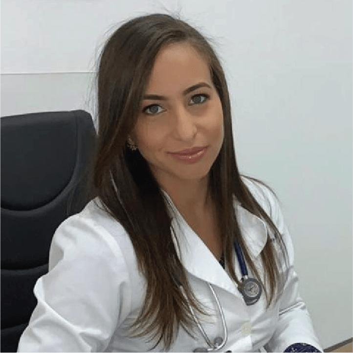 Dra. Danissa Rodríguez