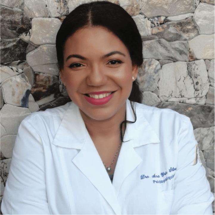 Dra. Ana Yris Silvestre