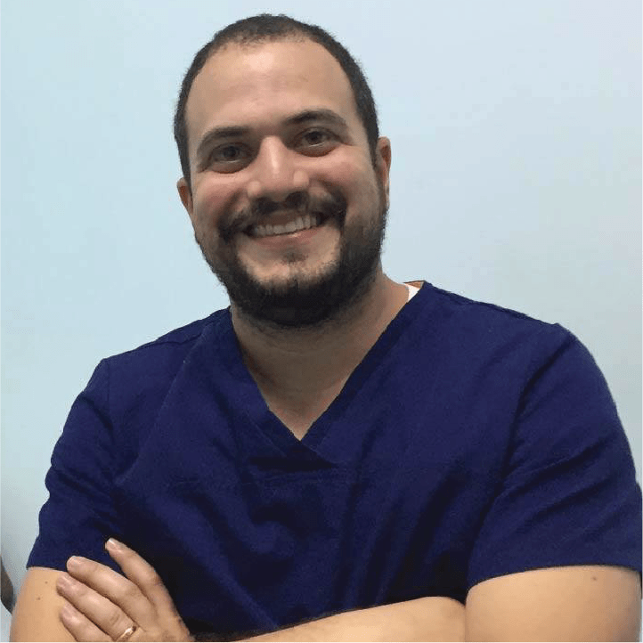 Dr. Marcos Bisonó