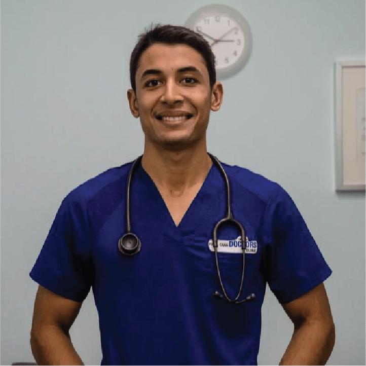 Dr. Miguel Nuñez