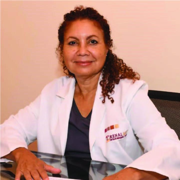 Dr. Rosa María Díaz