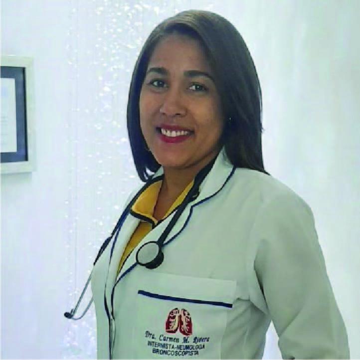 Dr. Carmen Rivera